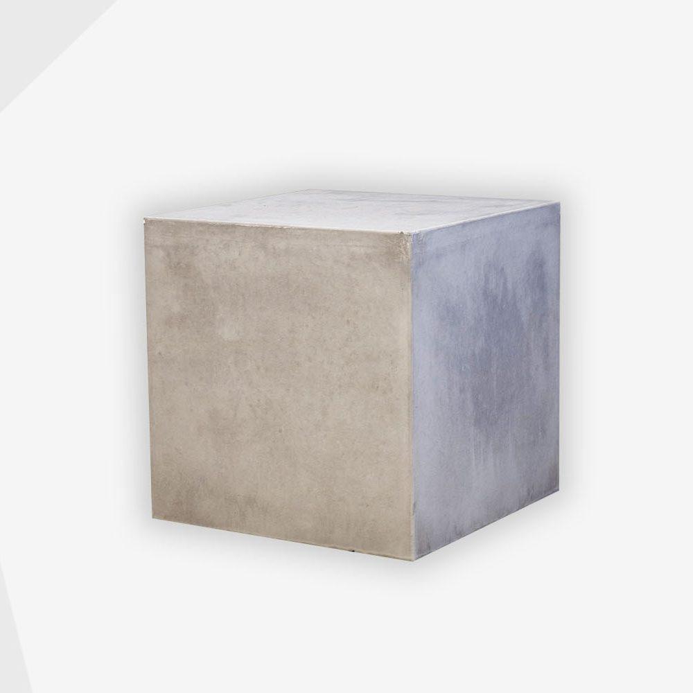 cube Betonwürfel